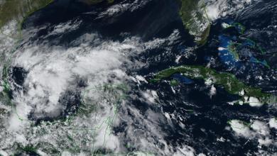 Photo of Pronostican tormentas puntuales fuertes en el norte y centro de Quintana Roo