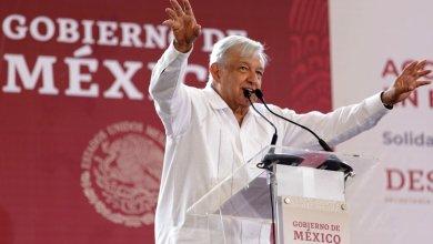 Photo of Manipulan información de declaraciones de AMLO sobre proceso electoral