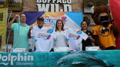 Photo of Dolphin Discovery pospone carrera edición 25 aniversario por COVID-19