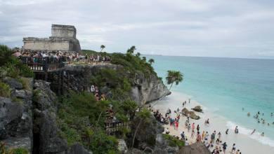Photo of Hoteles en la Riviera Maya apoyan al paro nacional femenino