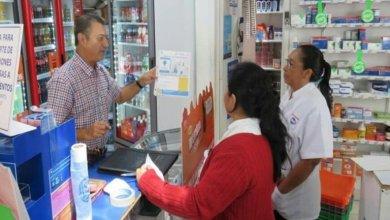 Photo of Atiende Profeco denuncias de incremento de precios en productos como gel antibacterial y cubrebocas