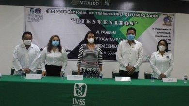 Photo of Inicia capacitación del personal del IMSS Cancún