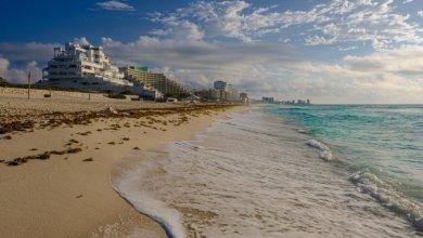 Photo of Cancún ocupa uno de los primeros lugares a nivel nacional en sitios Blue Flag