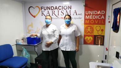 Photo of Módulos de Medicina Preventiva del IMSS en Q Roo fueron abastecidos
