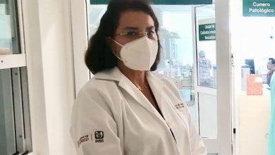 Photo of Titular del IMSS de Q. Roo da positivo a COVID- 19