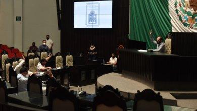 Photo of Presentan iniciativa para incluir en el catálogo de enfermedades de vigilancia epidemiológica al COVID-19