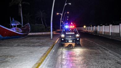 Photo of Turistas rescatan bebé abandonado en Isla Mujeres
