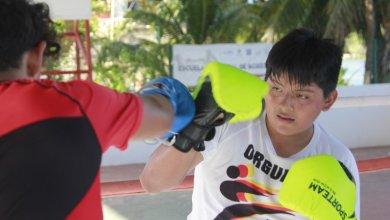 Photo of Se reactivan actividades físicas en espacios deportivos en Isla Mujeres