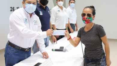 Photo of Concluye pago de becas del ciclo escolar 2019-2020 en Puerto Morelos