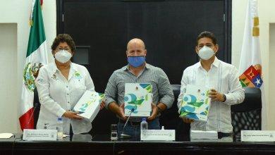 Photo of Reciben propuesta de Paquete Económico 2021 en Quintana Roo