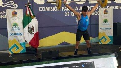 Photo of Cozumeleño destaca en el Campeonato Mundial Sub 17 de Halterofilia