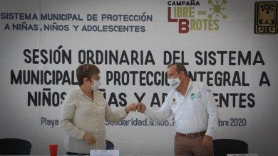 Photo of Se protege en Solidaridad los derechos humanos de niños