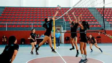 Photo of Inicia torneo sabatino de voleibol en Solidaridad