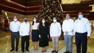 Photo of Cancún se suma al pacto de reactivación económica