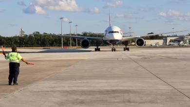 Photo of Aerolínea ucraniana anuncia su llegada a Cancún