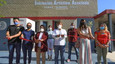 Photo of Impulsan el desarrollo artístico de niños y jóvenes en Solidaridad