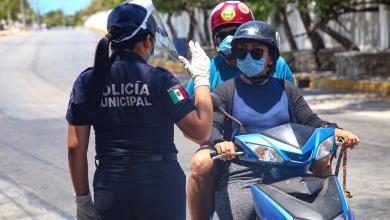 Photo of Implementarán filtros sanitarios en Isla Mujeres