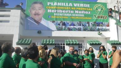 Photo of Plantilla verde se enfocara en la salud y seguridad de taxistas en Cancún