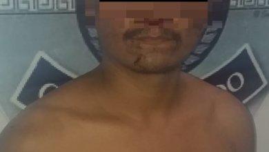 Photo of Detienen a individuo por sustracción de un adolescente en Tulum