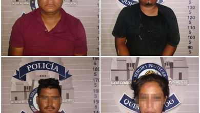 Photo of Aseguran narcomenudistas con posesión de dos armas AK-47 en Tulum
