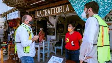 Photo of Clausuran 5 establecimiento en Tulum por no implementar medidas sanitarias
