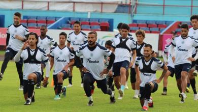 Photo of La Ola futbolera en busca de su segundo triunfo