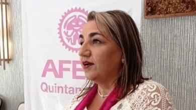 Photo of María Betanzos, asume la Presidencia de AFEET en Q Roo
