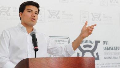 Photo of Congreso de Quintana Roo, primero en utilizar tecnología blockchain