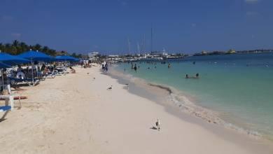 Photo of Realizan trabajos de conservación en playas de Isla Mujeres