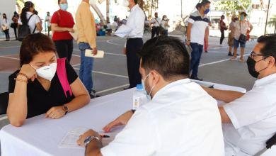Photo of Realizan en Cancún decima jornada de empleo