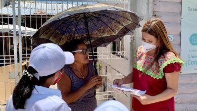 Photo of Concluye Anahí González semana de actividades en el sur del estado