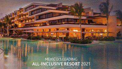 Photo of Hotel en Cancún nominado a tres categorías en el World Travel Awards