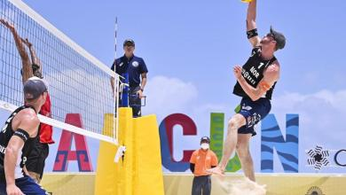 Photo of Noruega, Rusia e Italia avanzan invictos en el Volleyball World Tour CancúnHub