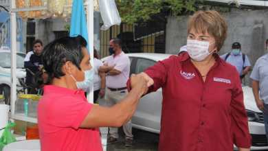 Photo of Trabajaremos para regular la Colosio en Solidaridad: @LauraBeristain