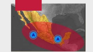 Photo of Emiten recomendaciones para sobrellevar onda de calor en Cancún