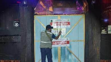Photo of Clausuran Bar Santino por rebasar aforo permitido en Tulum