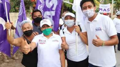 Photo of No permitiré malos funcionarios en mi administración: Blanca Merari