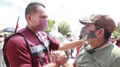 Photo of Gobernar con el pueblo, será una prioridad: Chato Bacelis