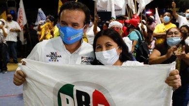 Photo of Vamos a continuar con la reactivación económica en Cozumel: @PedroJoaquinD