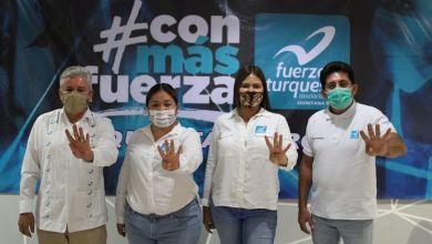 Photo of Docentes brindan su voto de confianza a Anahí González