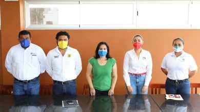 """Photo of Alianza """"Va por Quintana Roo"""" señala que hubo fraude en las elecciones en Tulum"""