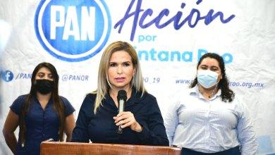 Photo of Pide Lili Campos atender recale de sargazo en Solidaridad