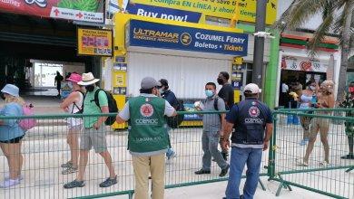 Photo of Implementa operativos para reducir contagios por Covid-19 en Quintana Roo