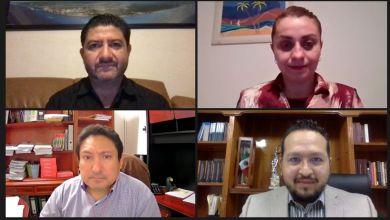 Photo of El Pleno del TEQROO determina la existencia de VPG en contra de candidata