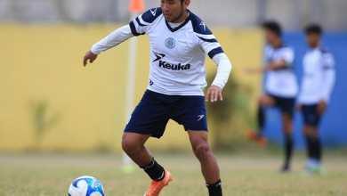 Photo of El 'Teacher' Zamorano, seguirá dando cátedra en el Cancún FC