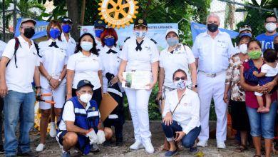 Photo of Entregan certificado de adopción de un cenote en Cancún