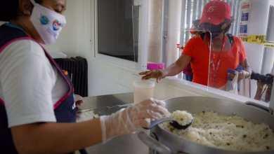 Photo of Entregan en Solidaridad más de 400 mil alimentos gratuitos