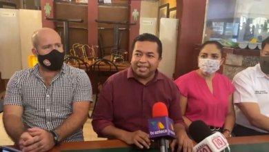 Photo of @LauraBaristain aún no pierde elecciones: Emiliano Ramos