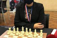 Photo of Quintanarroense clasifica al Campeonato Norteamericano de ajedrez