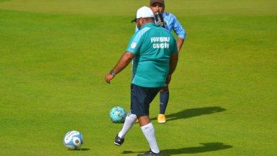 Photo of Cancunense gana la Liga de FootGolf en Quintana Roo